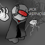 Jack Wernickle by kenamii
