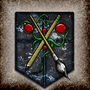 Artist Corps Emblem by Blobmonster