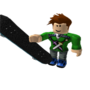 My Roblox Character by Waity100