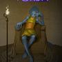 Kokori Ch.2 Cover by SpecterWhite