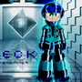 Beck - Mighty No. 9 by Ekkusu-sama