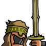 Barbarian Lock by AwesomeSauceUK