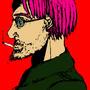Comic-Book Character by BlackMorningStudios