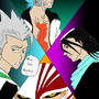 Bleach 4 favs by bass12