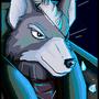 Starwolf by StarwolfTsuname