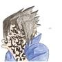 sasuke by omar2317