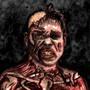 Necro Self Portrait by VillainousTurtleSLC