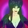 Elvira, Mistress of the Dark by Morphman86