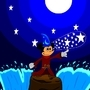 Sorcerer Mickey Mouse by Joecool597