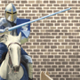 Jouster Photo Study by Surfsideaaron