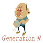 #talkshitaboutmyg-g-Generation by coconutbrainsurgery