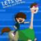 LETS GO: Stu-boy and Piv-boy
