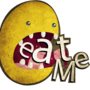 Eat me by malcreado