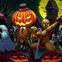 Halloween 2013 by Wenart