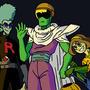 A Z.C.S. Halloween by SQUWAPE