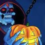 Halloween Lich by Nyenna