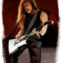 James Hetfield by FASSLAYER