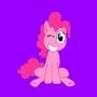 Pinkie Pie by Joecool597