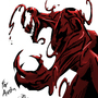 carnage by omacron6