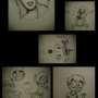 Sketchbook Stuff by FLASHYANIMATION