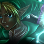LEGENDOFZELDA: Link by NefariousSovereign