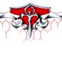 Modern Vampire Crest by Galejro