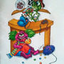 Candy yay! by Bojeva
