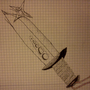 Knife by attak1616