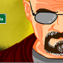Walter White by HoboChicken