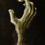 Generic Dead Hand by josemlopes