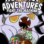 IBA: Fight the Machine by silverblazebrony