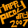 Happy Pico Day 2007 by Cyberdevil
