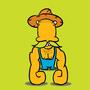 Farmer by jerrystupidmouse