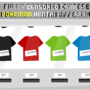 Censrd Pokemon Hentai Apparel by Cyberdevil