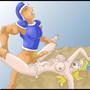 April-May3: Blue Bonnet Begins by SlingBang