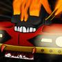 The Devil's Car by Mckodem