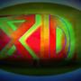 Retro XD by xDarkSpace