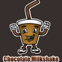 Chocolate Milkshake by Rennis5