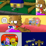 Comic speicial page 1 by Joshtheoriginal