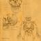 page from Malthus Crevittius