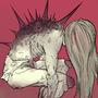 Monster Design 001 by HellkiteDrake