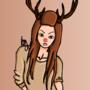 Reindear by kyzaah