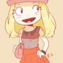 Serena by ChazzForte