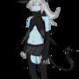 Witch by Diamondguls
