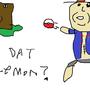 Who dat pokemon? by tinsany