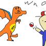 Pokemon? by tinsany