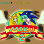Miku the Hedgehog 2 by Skye-Izumi