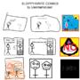 Sloppywrite Comics Vol. 1 by UsernameUser