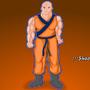 Shaolin Master by Oh-Sama