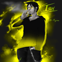 Teen Troy by Kunachi